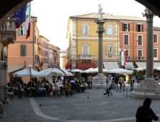 Italian schools in Ravenna: Palazzo Malvisi Ravenna