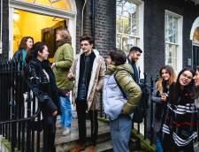 Engels scholen in Londen: British Study Centres London Central