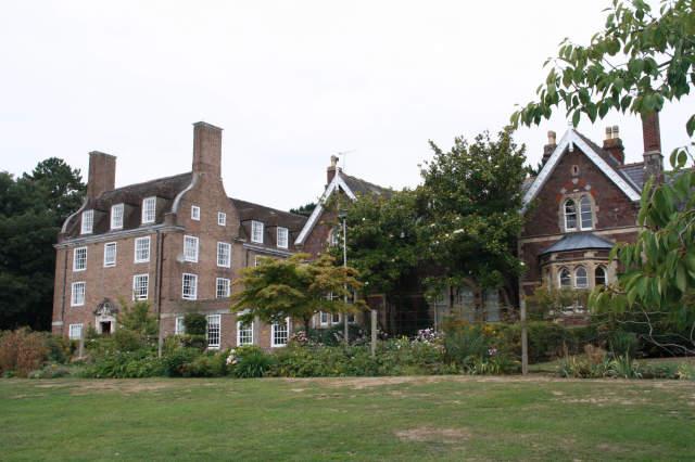 Exeter Université datant