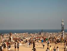 Spanish schools in Barcelona: Enforex: Barcelona Beach Summer Camp (Junior)