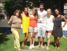 portugalin koulut Salvadorissa: Instituto Cultural Idioma