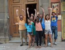 espanjan koulut Málagassa: Academia AIFP de Pepe