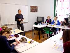 Spanish schools in Barcelona: BCN Metropol Language School
