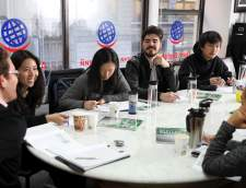 Engels scholen in Manhattan: New York English Center