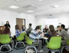 Sekolah Inggris di London: MSE Mayfair School of English