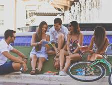 Sekolah Spanyol di Huelva: Kedaro International