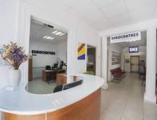Училища по английски език в Мсида: Eurocentres Malta