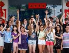 mandariinikiinan koulut Guilinissa: Omeida Chinese Academy
