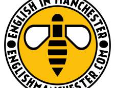 Engels scholen in Blackburn: English in Manchester