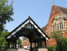 English schools in St. Albans: LAL Summer School Berkhamsted