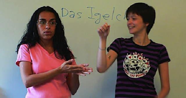 TANDEM München e V  (Munich, Germany) - Reviews - Language