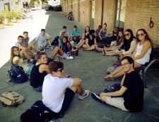 在锡耶纳的意大利语学校: Siena Italian Studies