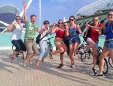 espanjan koulut Valenciassa: Intereuropa idiomas