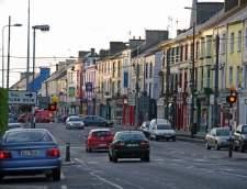 Scuole di Inglese a Limerick: Golden Vale Language School