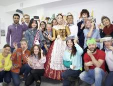 espanjan koulut Valenciassa: El Carmen Spanish School