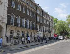 English schools in London: Bell London