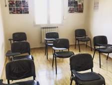 Школи англійської мови в Алжирі: ABI School