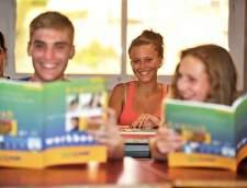 espanjan koulut Málagassa: Enforex: Malaga Summer Camp (Junior)