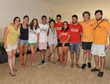 espanjan koulut Salamancassa: Enforex: Salamanca Summer Camp (Junior)