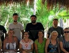 espanjan koulut Playa del Carmenissa: Playa del Carmen Spanish Institute