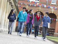 English schools in Bracknell: Wellington College