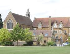 Engels scholen in Banbury: Bloxham School
