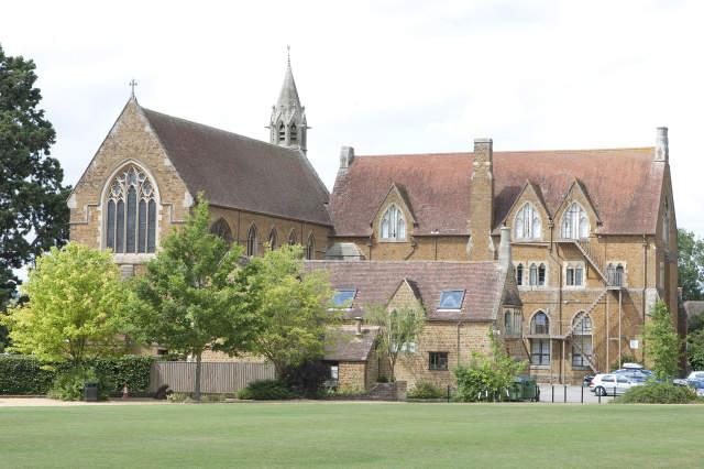 ash manor school
