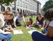 English schools in Dublin: EC English Language Schools: Dublin 30+