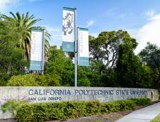 Scuole di Inglese a San Luis: Embassy English: Cal Poly