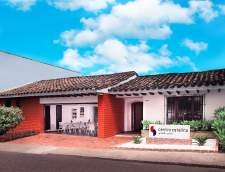 Ecoles d'espagnol à Medellín: Centro Catalina Spanish School Medellín