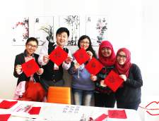 Chinese Mandarin schools in Dalian: Dalian Smile Chinese International Training Institute