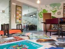 Trường học Tiếng Ý tại Cefalù: Solemar Academy