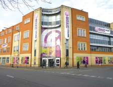 English schools in Birmingham: South & City College Birmingham