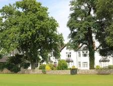 Jazykové školy v Oxforde: Varsity International Oxford Residential