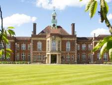 Sekolah Inggris di Burchetts Green: Varsity International Oxford - Headington