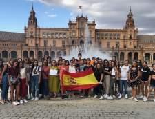 Sekolah Spanyol di Sevilla: Saint Gabriel International