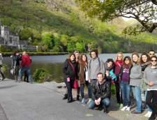 โรงเรียนภาษาอังกฤษในดับบลิน: Travelling Languages
