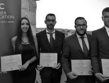 English schools in Pembroke: STC Higher Education Malta