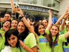 Sekolah Inggris di Montreal: Tamwood Camps