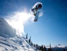 English schools in Whistler: Core Ski & Snowboard Camp