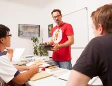 espanjan koulut Málagassa: Debla Spanish Courses