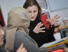 Englisch Sprachschulen in Rochester: St George International - SGI