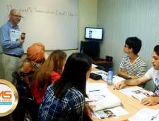Scuole di Inglese a Kuala Lumpur: EMS Language Centre