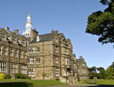 Scuole di Inglese a Middlesbrough: ACCORD ISS Barnard Castle