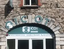 Englisch Sprachschulen in Cork: International College of Technology