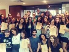 Sekolah Ibrani di Tel Aviv: Ulpan-Or International