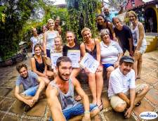 Училища по испански език в Puerto Escondido: Experiancia Spanish& Surf School