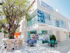 Spanisch Sprachschulen in Cartagena de Indias: ECOS  Escuela de Español