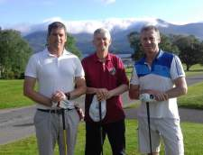 English schools in Tralee: Play Golf Learn English Kerry