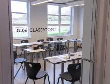 English schools in London: Eurocentres London Greenwich - Eltham
